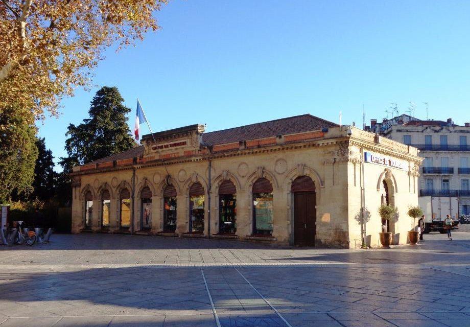 Office de Tourisme de Montpellier