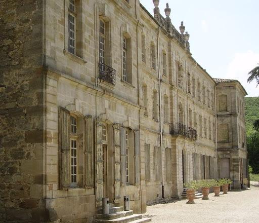Abbaye de Valmagne, Chateau- Abbaye de Cassan